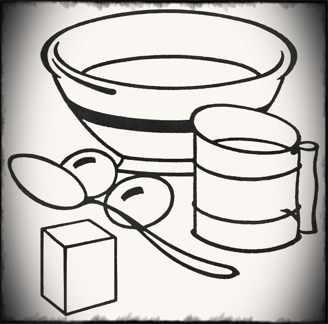 Bowl clipart cooking, Bowl cooking Transparent FREE for.