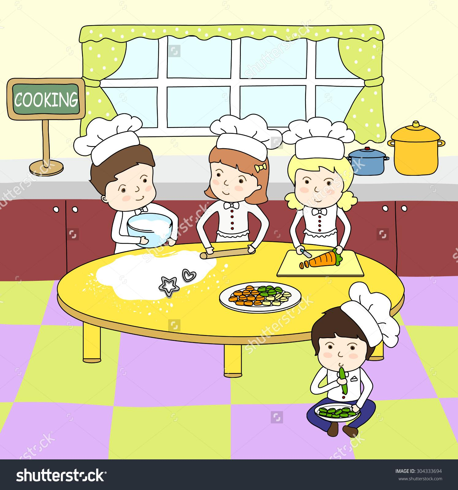 Free Cooking Class Cliparts, Download Free Clip Art, Free.