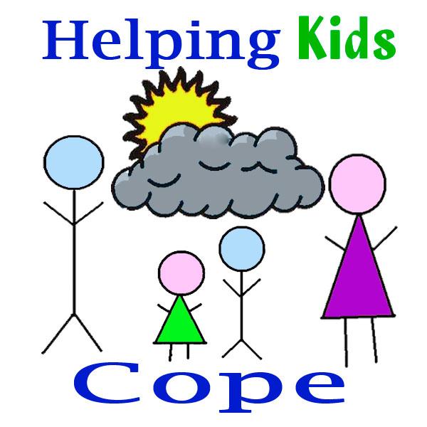 Helping Kids Cope.