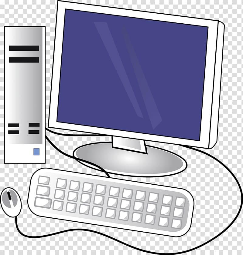 Computer keyboard Desktop Computers Personal computer.