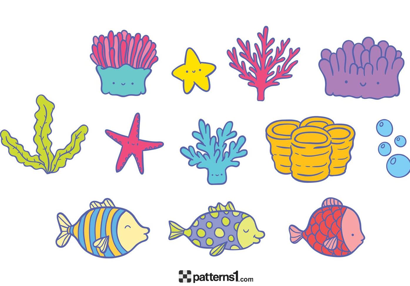 Free Sea Coral Cliparts, Download Free Clip Art, Free Clip.