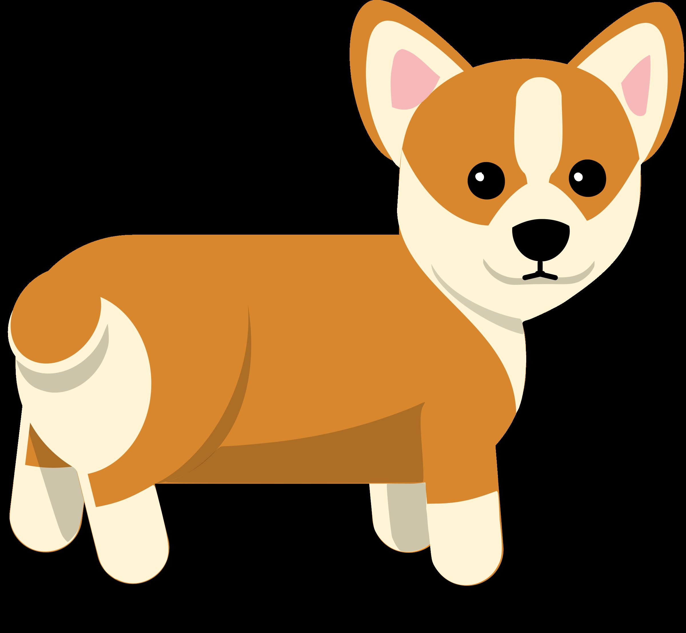 Free Corgi Dog Cliparts, Download Free Clip Art, Free Clip.