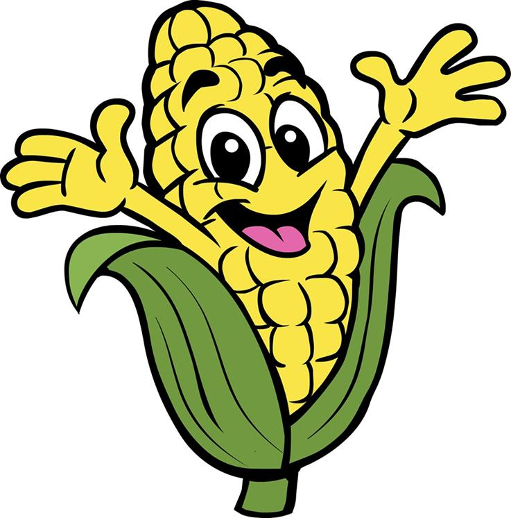Corn clipart face, Corn face Transparent FREE for download.