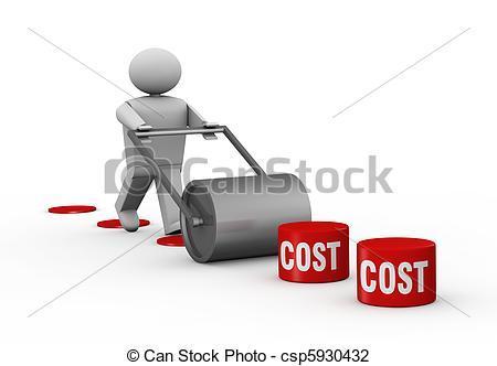 Clipart cost 1 » Clipart Portal.