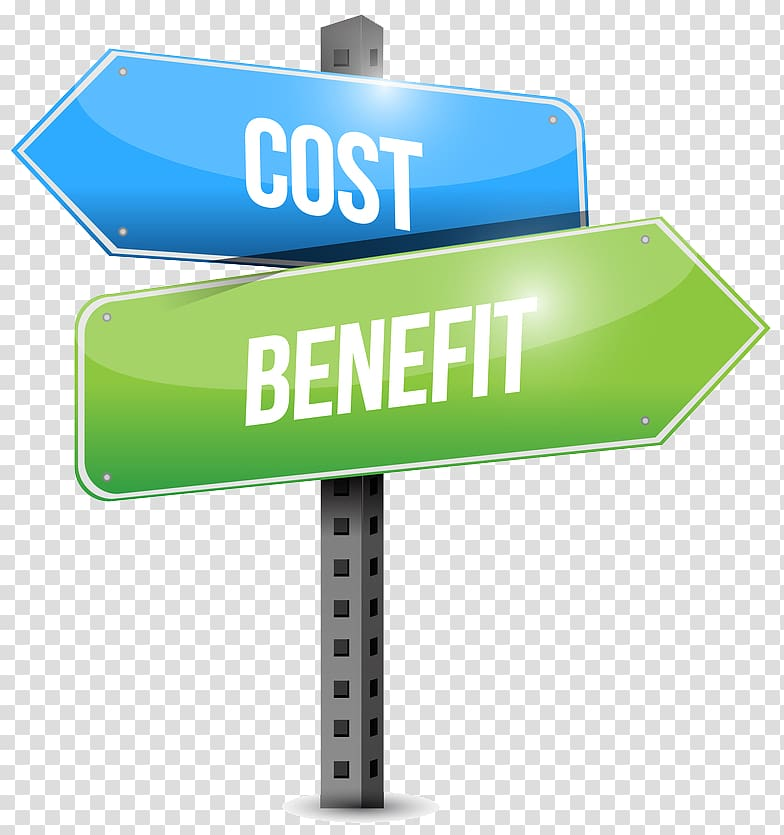 Cost analysis H.A. Consultancies Strategic planning, about benefits.