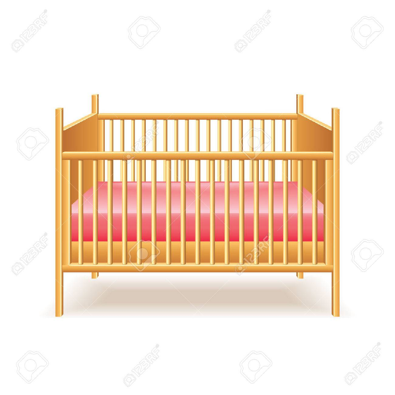 Free Bed Clipart cot, Download Free Clip Art on Owips.com.