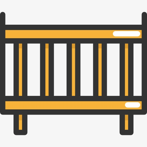 Collection of 14 free Crib clipart cartoon bamboo clipart sign.