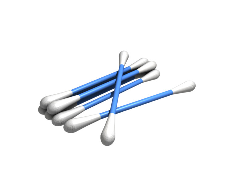 Download Free png Cotton clipart cotton bud #2.