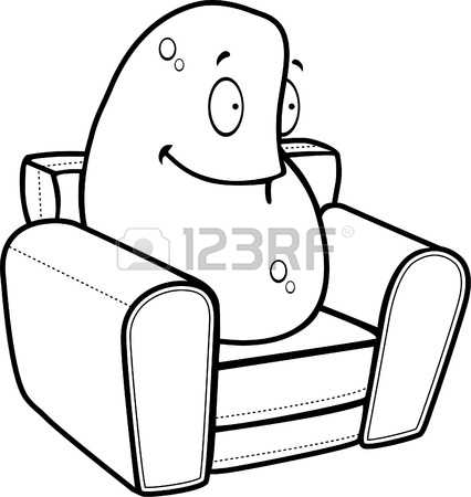154 Couch Potato Cliparts, Stock Vector And Royalty Free Couch.