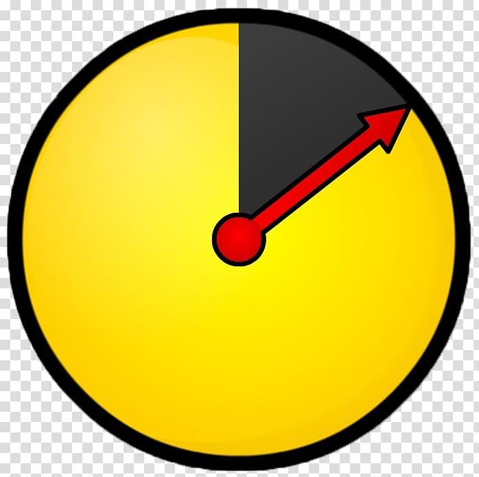 Egg timer Stopwatch Countdown Clock, countdown transparent.