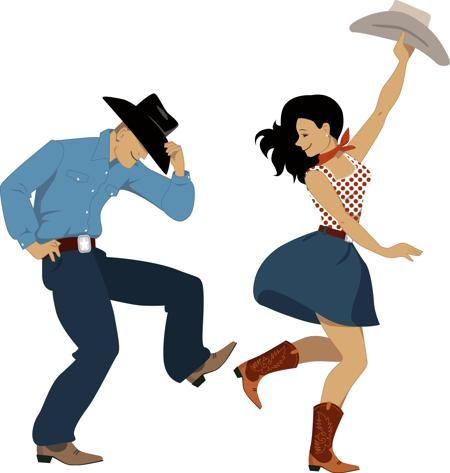 History of Country Line Dancing That You Probably Didn't know.