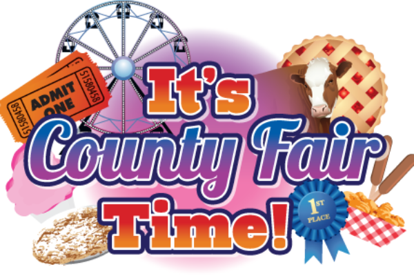 Fair clipart county fair, Fair county fair Transparent FREE.