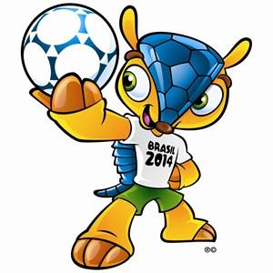 2014 FIFA World Cup Brazil™.