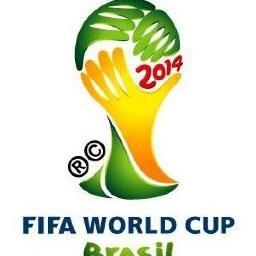 Coupe du Monde 2014 (@cdmbresil2014).