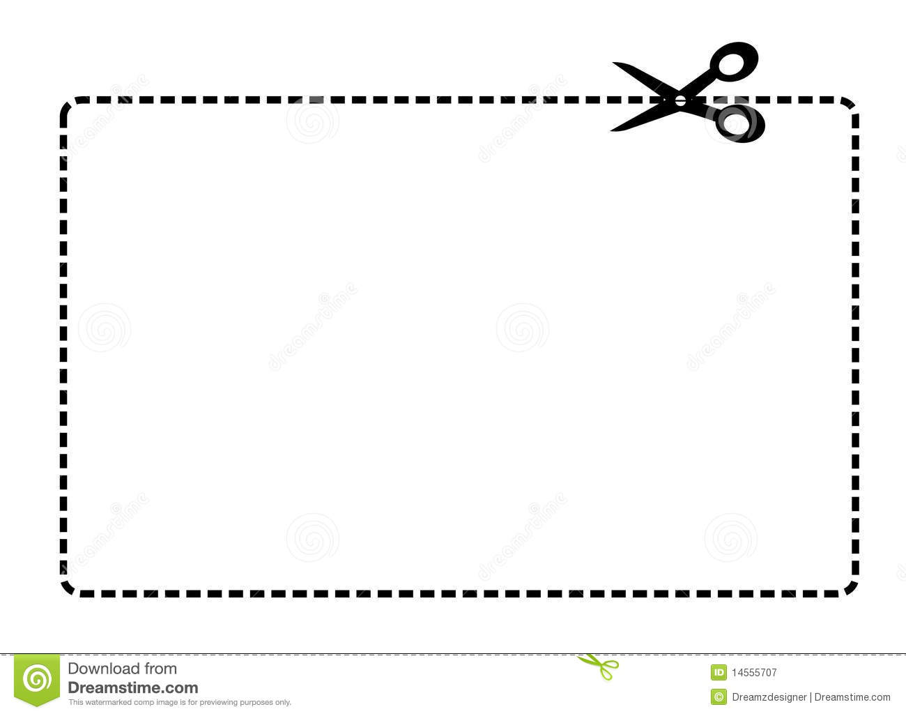 clipart coupon template - Clipground