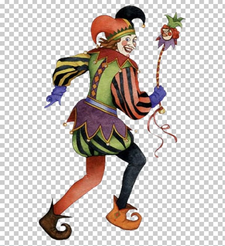 Jester Court Harlequin Costume Joker PNG, Clipart, Art.