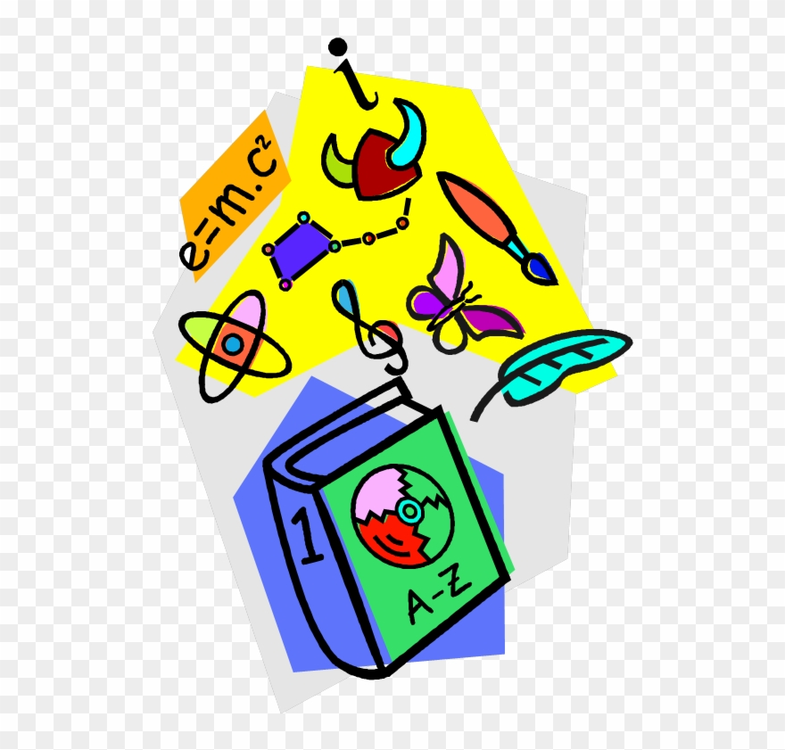 Science Clip Art Pictures Printable.