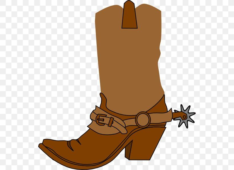 Cowboy Boot Cowboy Hat Clip Art, PNG, 552x597px, Cowboy Boot.