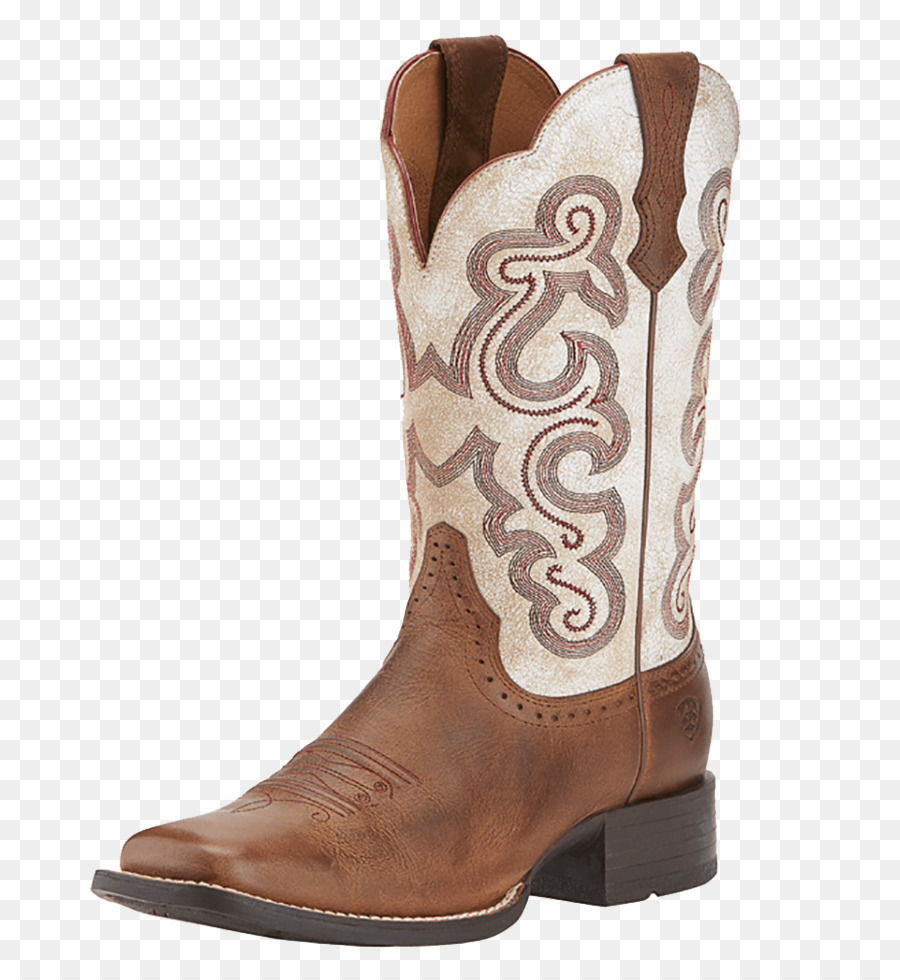 square toe cowgirl boots clipart Cowboy boot Ariat clipart.