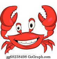 Crabs Clip Art.