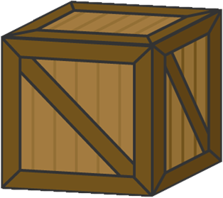 Crate Clipart (98+ images in Collection) Page 3.