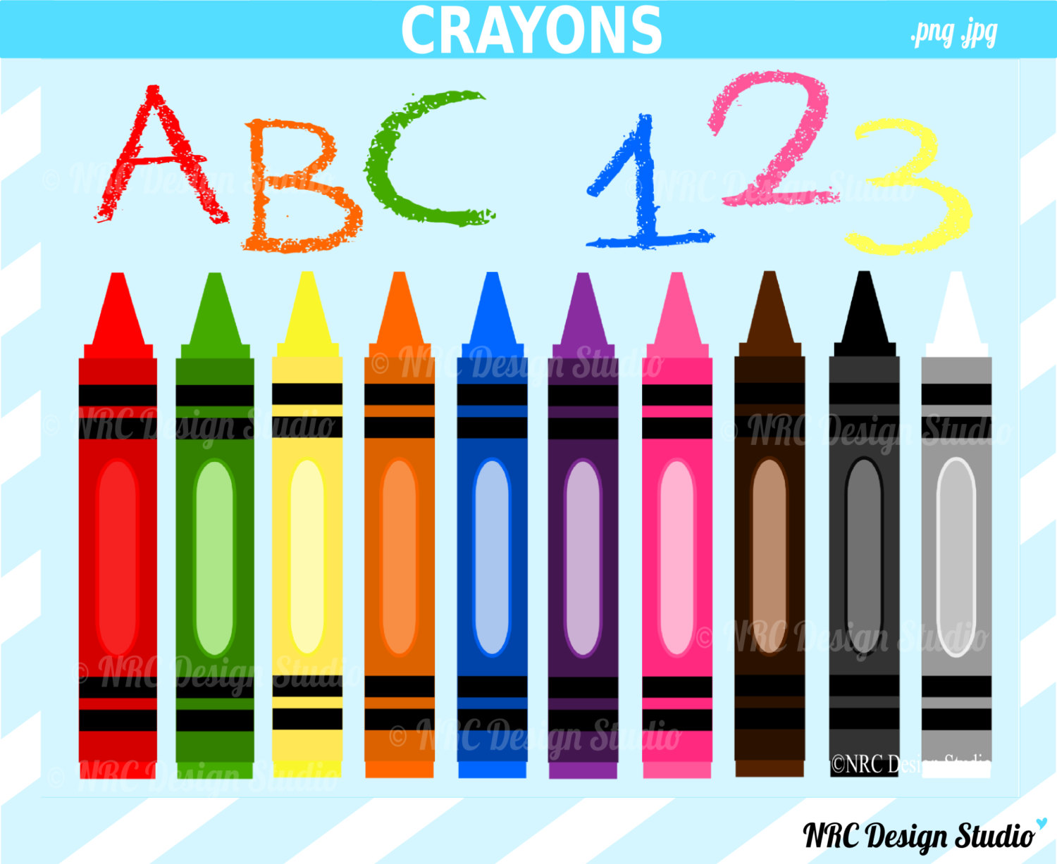 Free Pics Of Crayons, Download Free Clip Art, Free Clip Art on.
