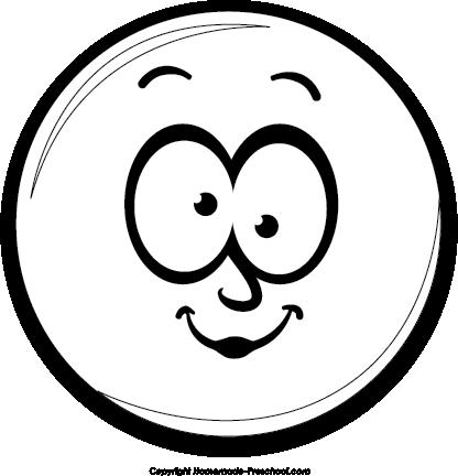 Smiley face crazy face clip art smiley eyes clip art vector clip.