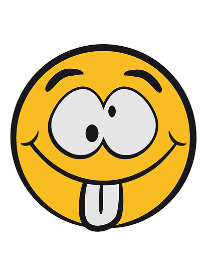 clipart crazy face clipground