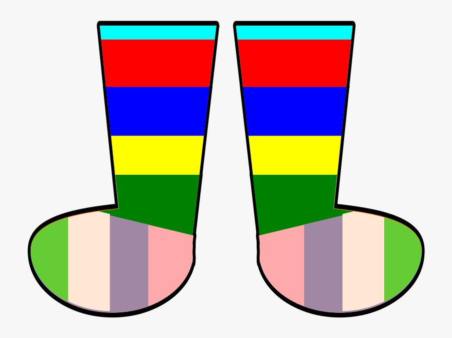 Clip Art Socks.