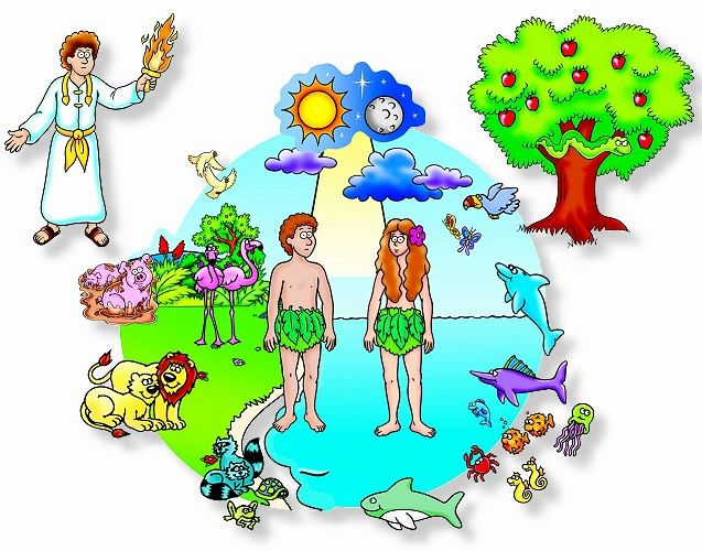 60 Creation clipart creationism for free download on Premium.