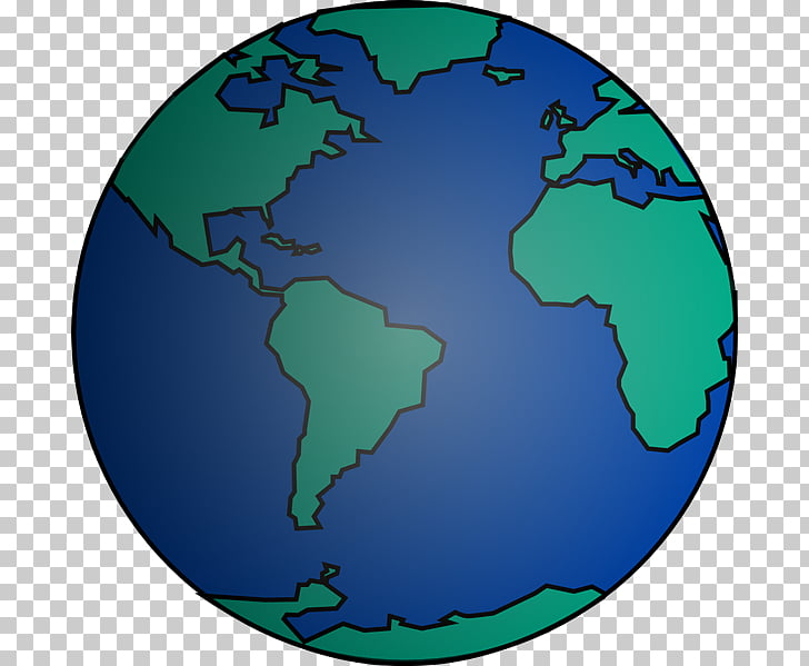 Globe Drawing , Creative Commons PNG clipart.
