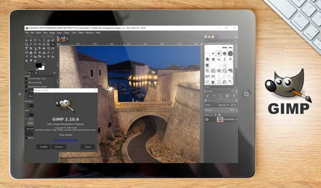 20 Best Graphic Design Software Solutions of 2019.