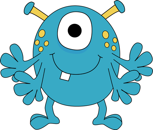 Free Monsters Cliparts, Download Free Clip Art, Free Clip.