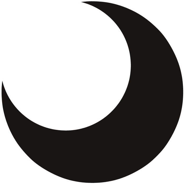 Free Crescent Shape Cliparts, Download Free Clip Art, Free.