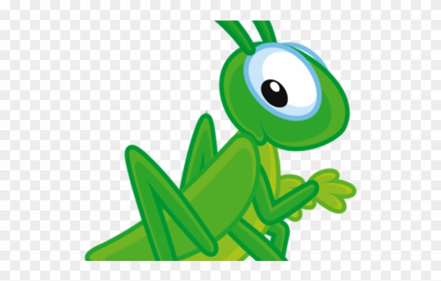 Cricket Insect Clipart Png Transparent Png (#130876).
