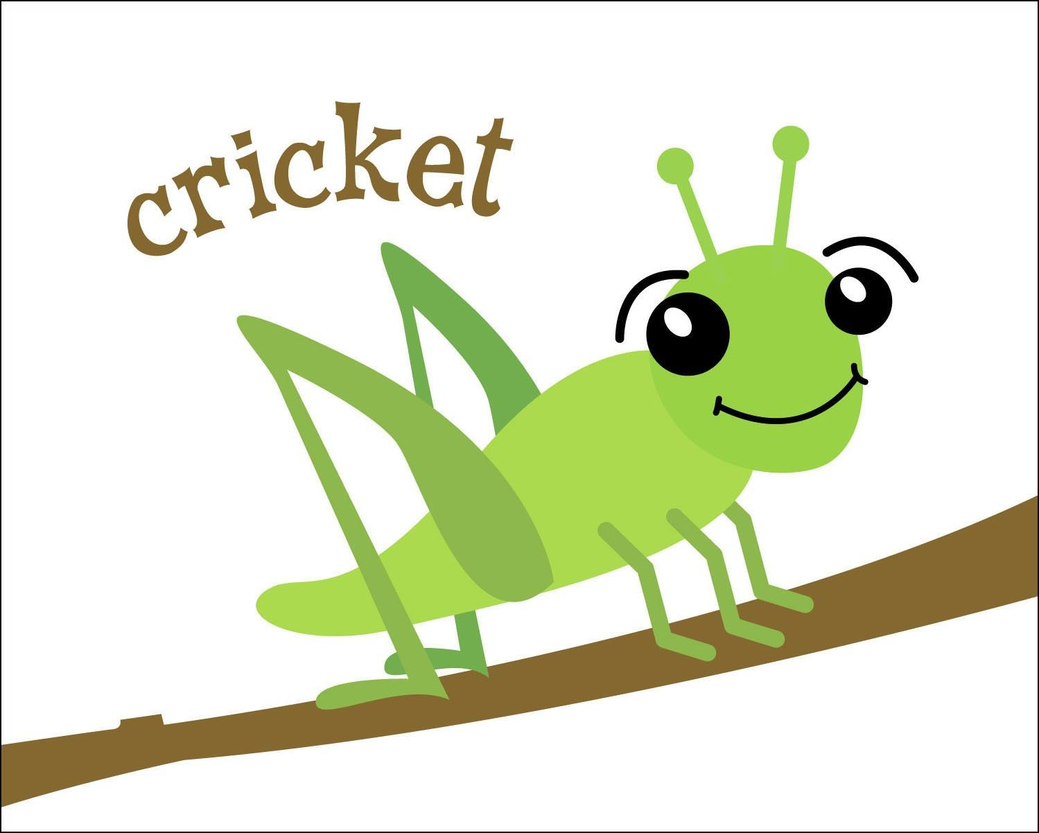 Crickets are annoying, whether in garden or home, and hiring an.
