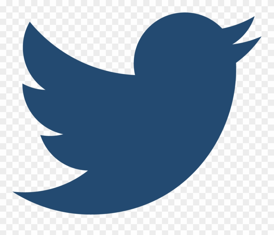 Twitter Logo Facebook Logo.