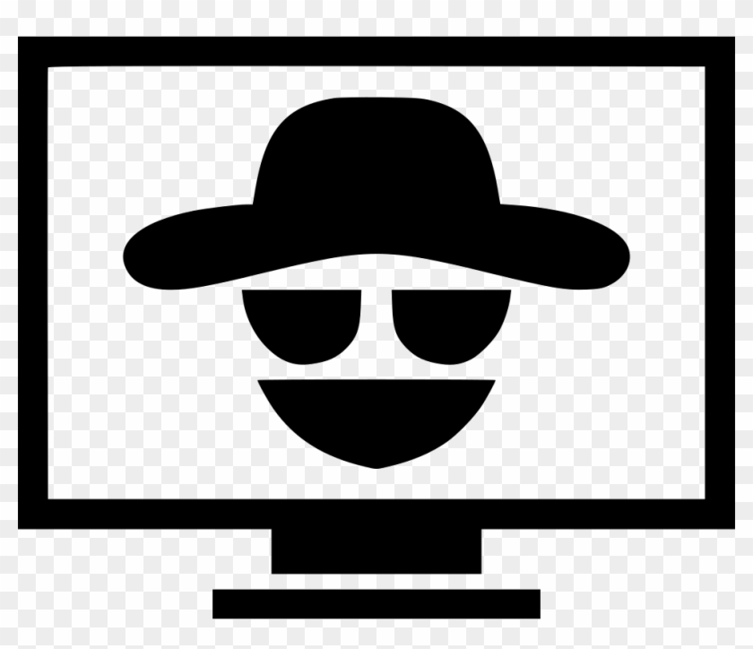 Crime Clipart Svg.