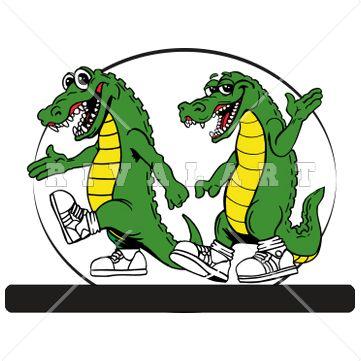 17 Best images about Gator Clip Art on Pinterest.