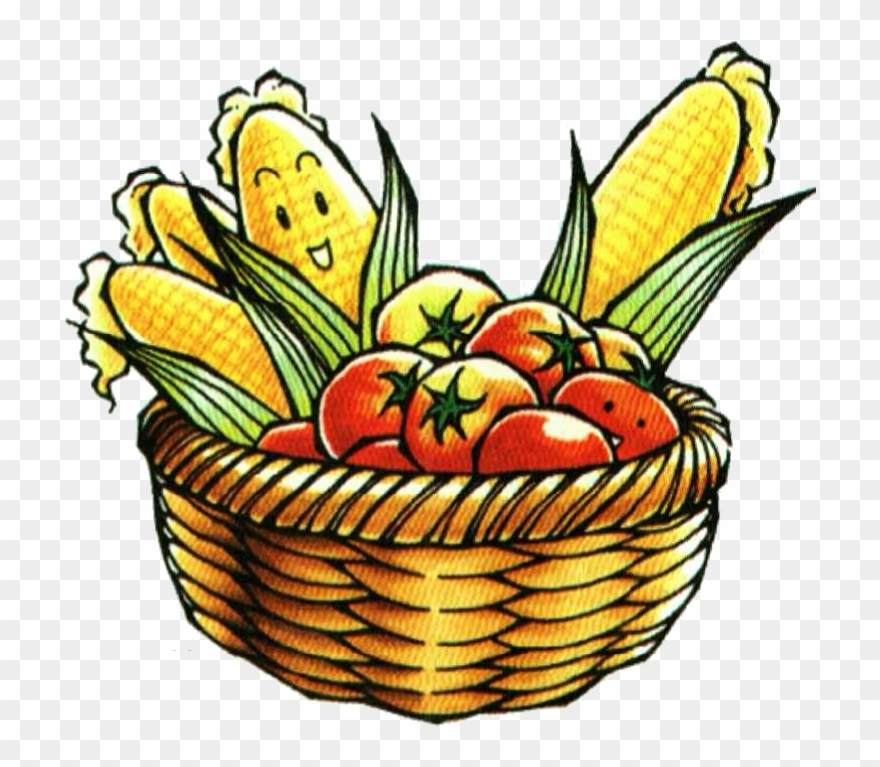 Clip Library Stock Crops Clipart.
