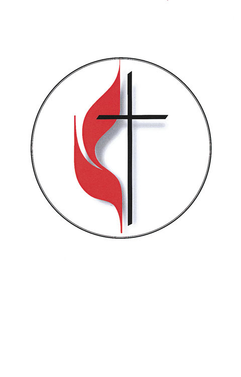 Cross And Flame Clipart.
