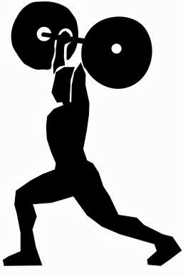 Crossfit Clipart Group with 64+ items.