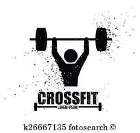 Crossfit Clipart (103+ images in Collection) Page 1.