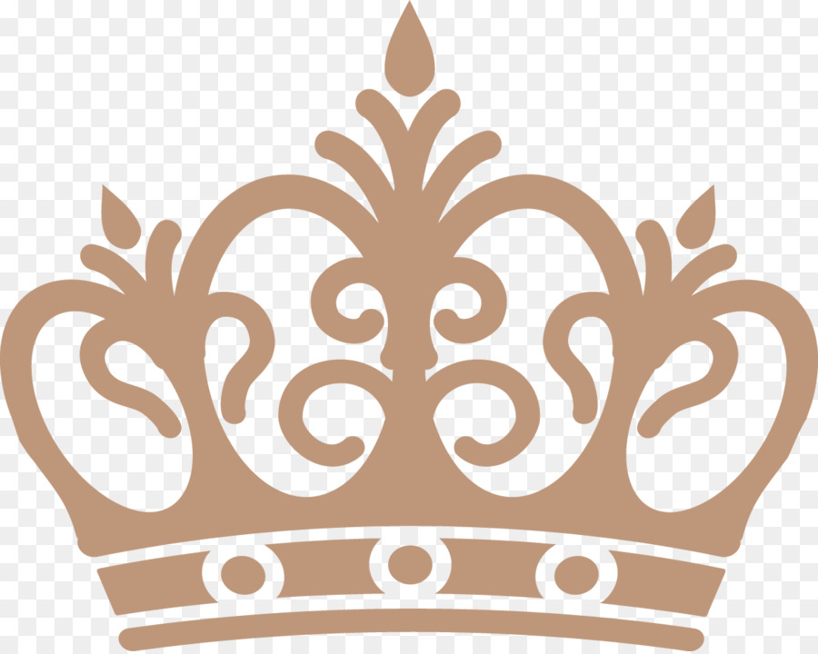 Crown Drawing clipart.