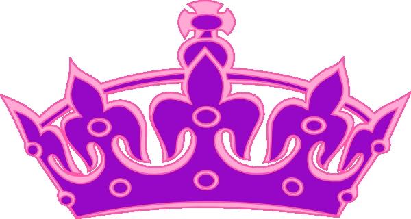 Queen Crown Clip Art.
