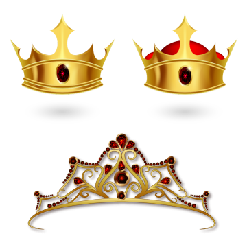 Crown Clipart, Download Free Transparent PNG Format Clipart Images.