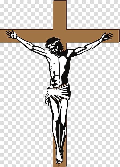 Christian cross Crucifixion of Jesus Depiction of Jesus.