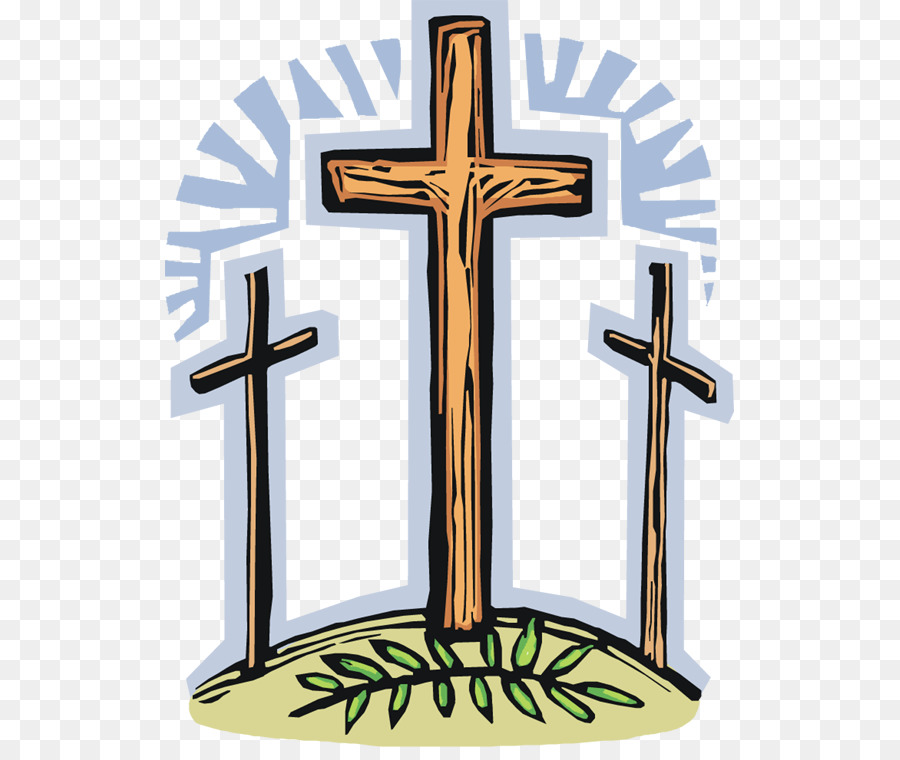 Crucifixion clipart 6 » Clipart Station.