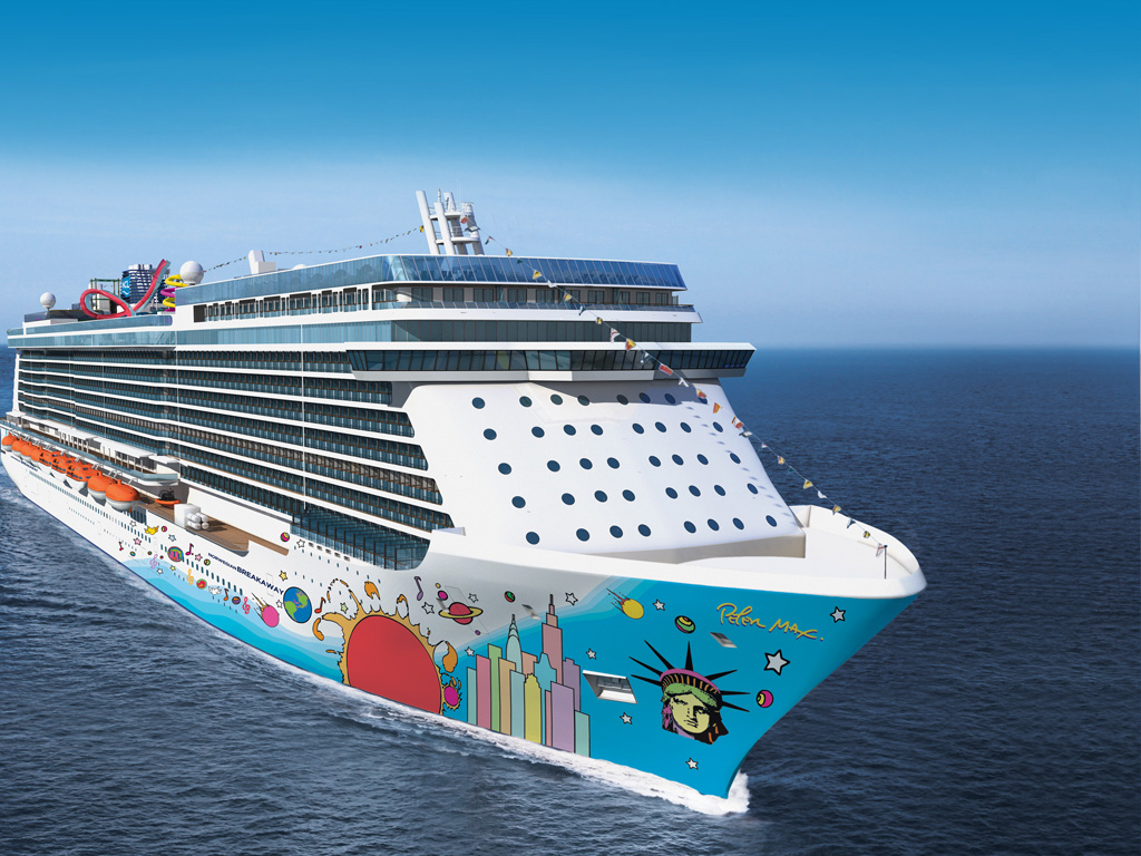 Norwegian Cruise Line Reviews.