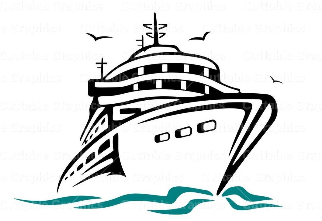 Cruise SVG.